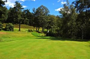 Fotogallery golf premeno