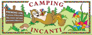 Camping Incanti